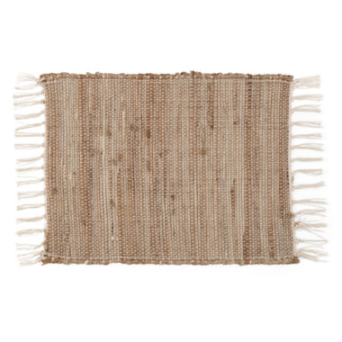 jcpenney.com | Jute Set of 4 Placemats