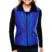 KC Collections Polar Fleece Vest