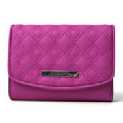 Liz Claiborne® Medium Wallet
