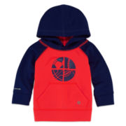 Xersion Polyester Hoodie - Baby 0-24 Months