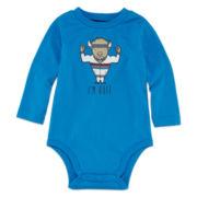 Okie Dokie Bodysuit - Baby 0-24 Mos