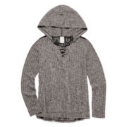 Arizona Knit Hoodie - Big Kid 7-20