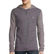 Vans® Doublerz Long-Sleeve Knit Hoodie