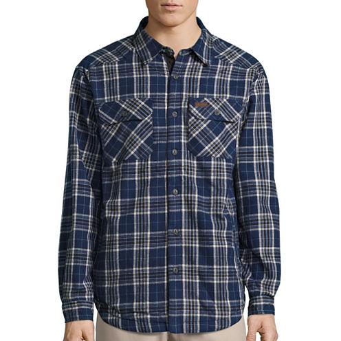 Smith Sherpa Lined Shirt Jacket