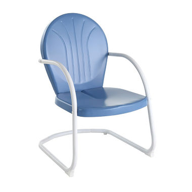 jcpenney.com | Griffith Metal Patio Dining Chair