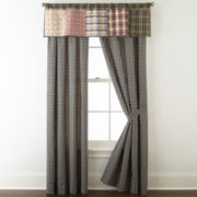 Home Expressions Loden 2-pack Curtains