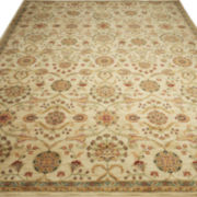 Kathy Ireland Loomed Rectangle Accent Rug