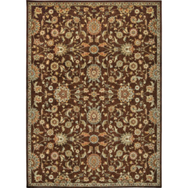 jcpenney.com | Kathy Ireland® Ancient Treasures Rectangular Rug