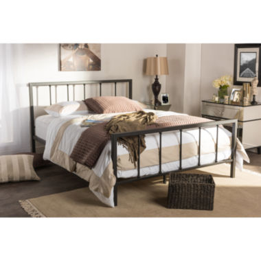 jcpenney.com | Baxton Studio Amy Modern Metal Bed