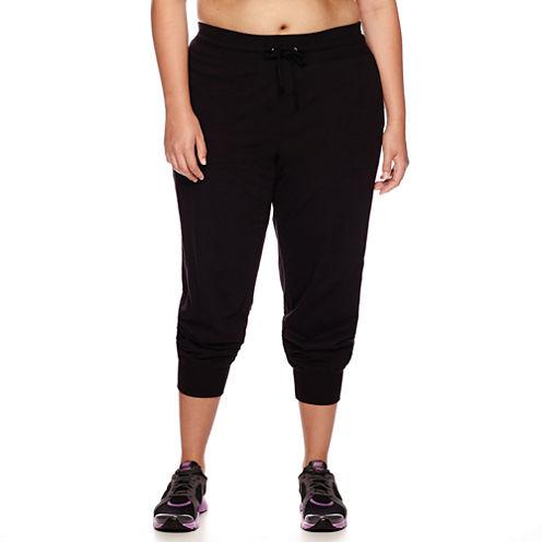 Xersion™ Jogger Pants - Plus