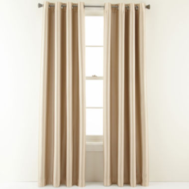 jcpenney.com | Studio™ Finley Grommet-Top Thermal Blackout Curtain Panel
