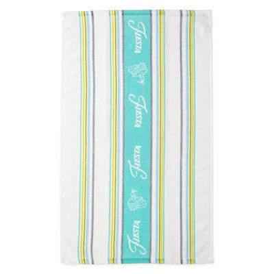 Fiesta Logo Kitchen Towel