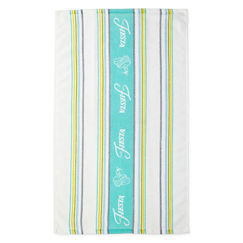 Fiesta® Logo Kitchen Towel