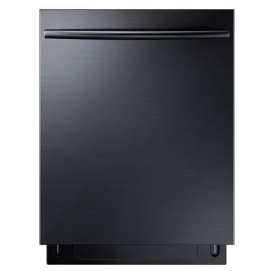 "Samsung 24"" Dishwasher with Stainless Steel Tub and 3rd Rack"
