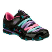 Skechers® Bella Ballerina Sneakers with Spinners - Little Kids