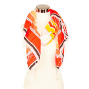 jcp™ Striped Scarf