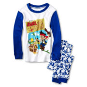 Disney Jake 2-pc. Pajama Set - Boys 2-10