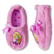 Disney Rapunzel Slippers