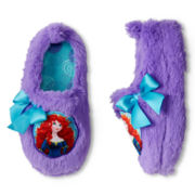 Disney Merida Slippers