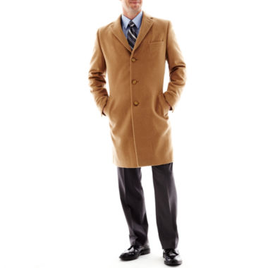 jcpenney.com | Stafford® Signature Topcoat