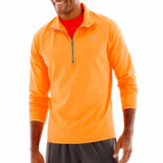 Puma® Performance Quarter-Zip Pullover