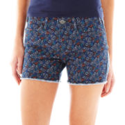 Levi's® Cutoff Shorts