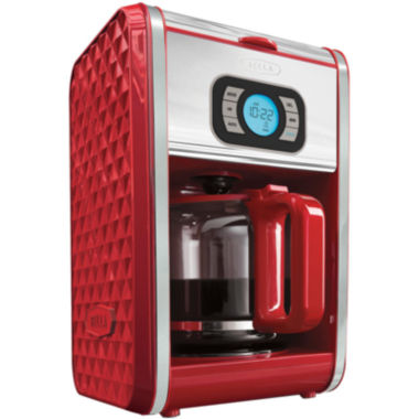 jcpenney.com | CLOSEOUT! Bella™ Diamonds Collection 12-Cup Programmable Coffee Maker