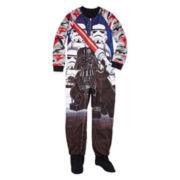 Star Wars™ Blanket Sleeper - Boys 4-12