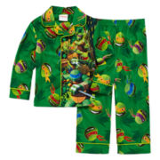 Teenage Mutant Ninja Turtles Pajama Set - Boys 4-10