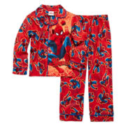 Spider-Man Pajama Set - Boys 4-10