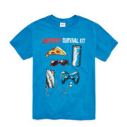 Graphic Tee - Boys 8-20