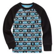 Arizona Thermal Tee - Preschool Boys 4-7