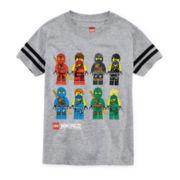 Lego Ninjago Graphic Tee - Preschool Boys 4-7