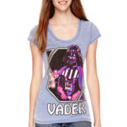 Star Wars® Short-Sleeve Burnout T-Shirt