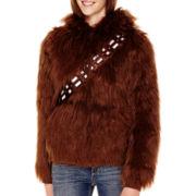 Star Wars Chewie Jacket