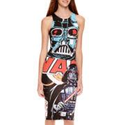 Star Wars Bodycon Tank Top or Skirt