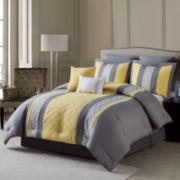 Victoria Classics Farion 8-pc. Comforter Set
