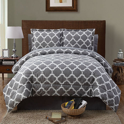 VCNY Galaxy 8-pc. Bedding Set with Sheets
