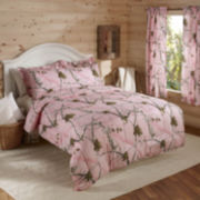 Real Tree AP Comforter Set