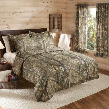 jcpenney.com | Real Tree Camo Comforter Set