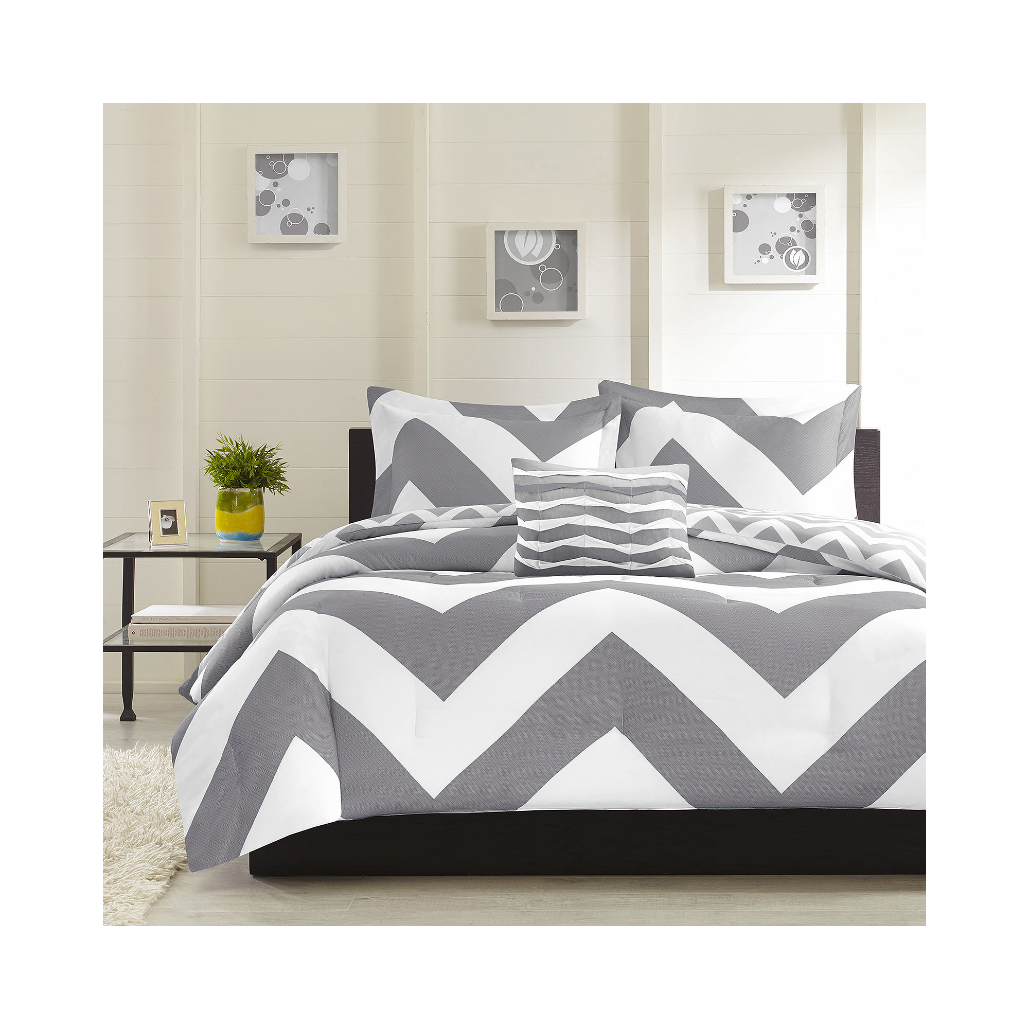 Jcpenneys Home Store: CHEAP JCPenney Home Belcourt 4-pc. Comforter Set NOW
