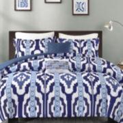 Intelligent Design Oasis Comforter Set