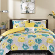 Intelligent Design Mila Comforter Set