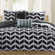 Intelligent Design Piper Comforter Set