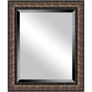 jcpenney.com | Antique Bronze-Tone Mirror