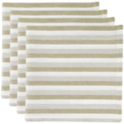 Park B. Smith® Leland Set of 4 Napkins