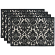 Park B. Smith® Devonshire Set of 4 Placemats
