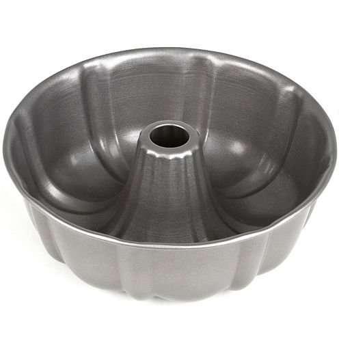 """Cooks 9½"""" Nonstick Fluted Cake Pan"""