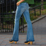 BELLE + SKY™ Flare Jeans