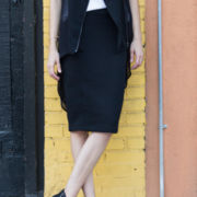 BELLE + SKY™ Pencil Skirt